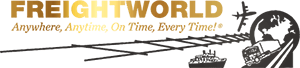 Freightworld Logistics Inc.